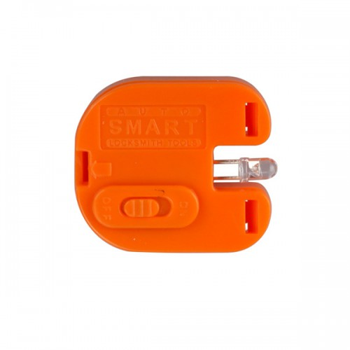 Smart VA6 2 in 1 Auto Decoder and Pick Tool