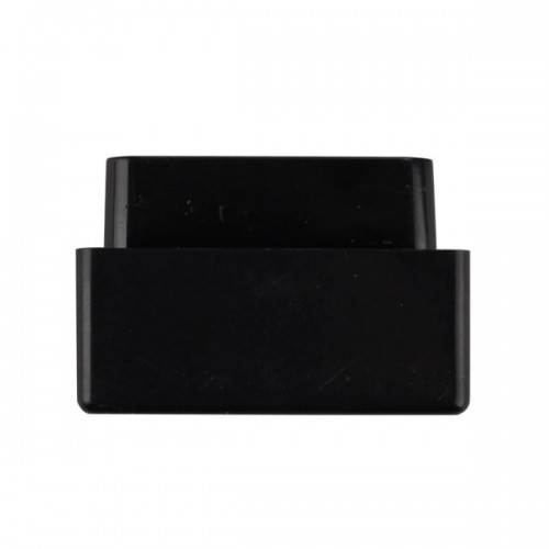 SUPER MINI ELM327 Bluetooth Version OBD2 Diagnostic Scanner Software V2.1 Black (can be shipped from USA)