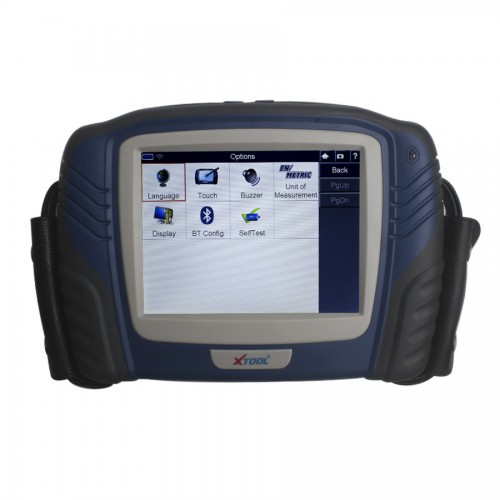 Xtool Free Shipping PS2 Truck Professional Diagnostic Tool