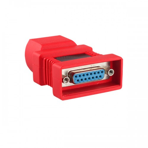 Male/DB15P Female Connector for Toyota-17