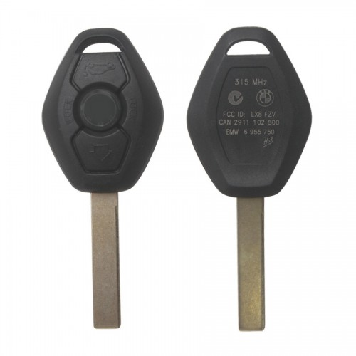 CAS2 5series ID7941 315MHZ for BMW