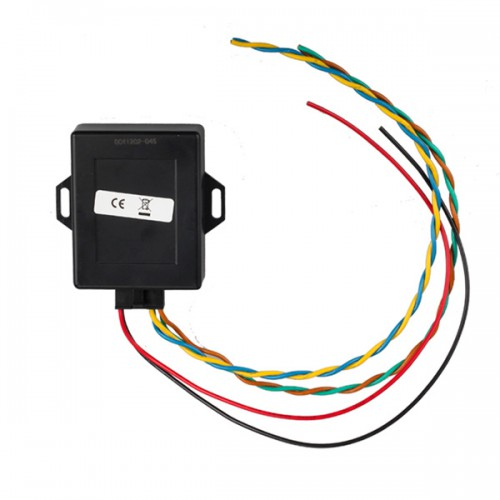 CIC Retrofit Adapter Emulator,Video in motion,Navi,Voice Control Activation Support BMW X5 ,X6, E7X