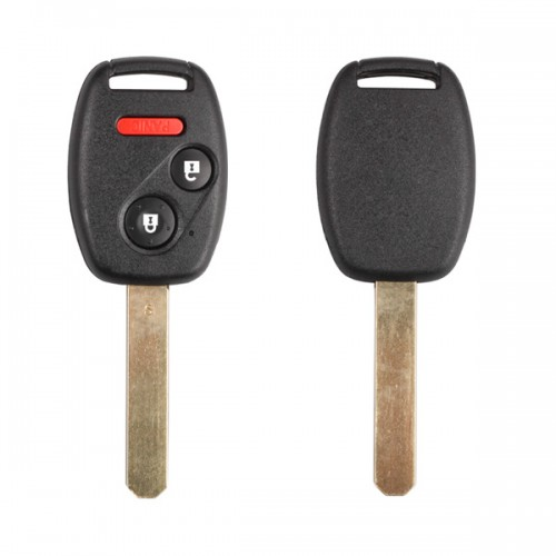 2005-2007 Remote Key (2+1) Button and Chip Separate ID:8E (315MHZ) for Honda Fit ACCORD FIT CIVIC ODYSSEY