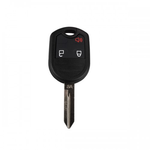 remote key shell 2+1 button for Ford 5 pcs/lot