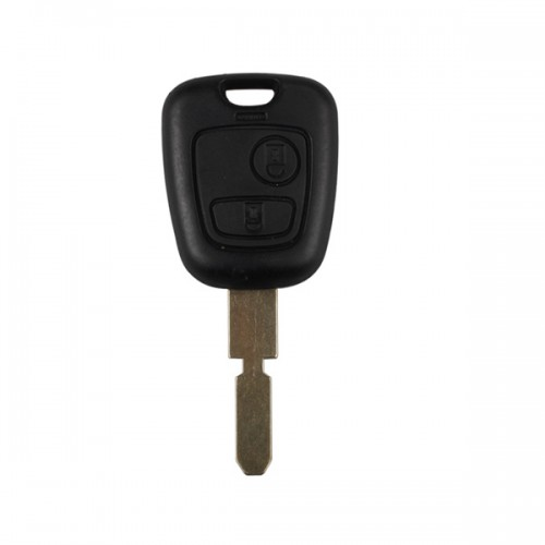 Key Shell for Peugeot 5pcs/lot