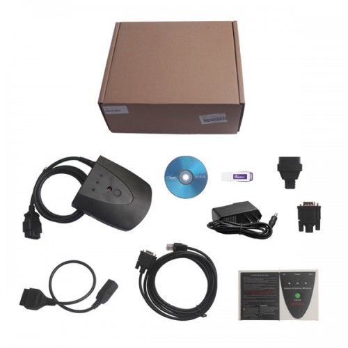 V3.012.023 HDS HIM Diagnostic Tool with HDS IMMO PCM Code Calculator for Honda