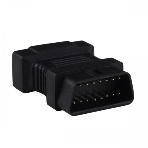OBD Connector of Autoboss V30 and JP701