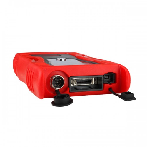 GDS VCI for KIA & HYUNDAI (RED) with Trigger Module Firmware V2.02 Software V19