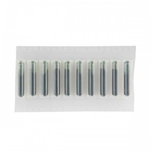 ID 4C ( Glass) Chip for Ford 10pcs per lot