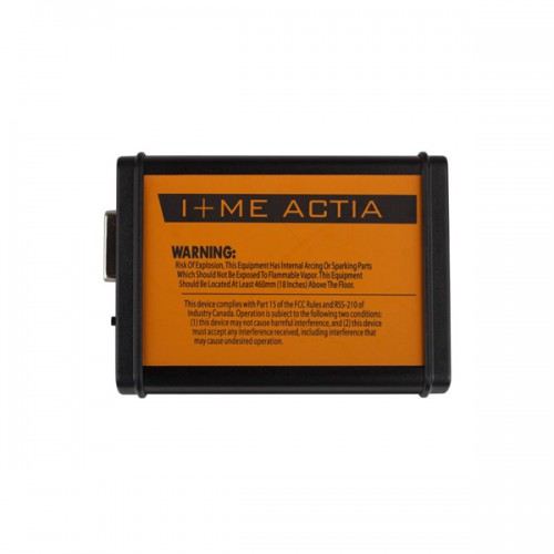 BMW ICOM A3 Professional Diagnostic Tool Hardware V1.37 with ISTA/D 4.15.12 ISTA/P 3.65(Come with the HDD SS213-3B)