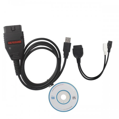 Galletto 1260 ECU Chip Tuning Interface ECU Flash Tool(The 232 chip is Chinese chip)