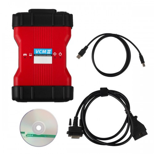 Cheapest V96 IDS VCM II Mazda Diagnostic System for Mazda ( (buy SP177-D instead))