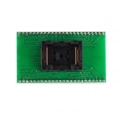 TSOP48 socket adapter for chip programmer(SDP-UNIV-40TS)