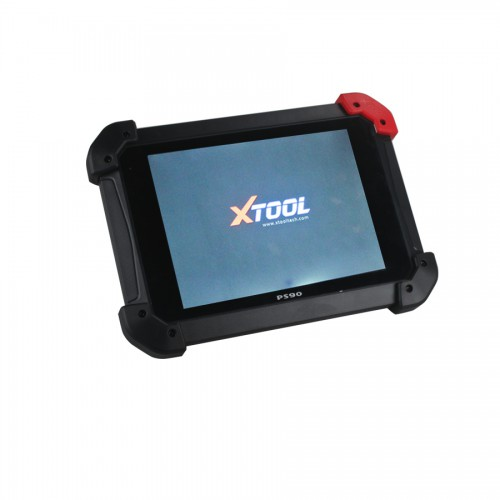V16.21PS2/PS90 XTool PS90 Tablet Vehicle Wifi Diagnostic Tool(buy SP254-B instead)