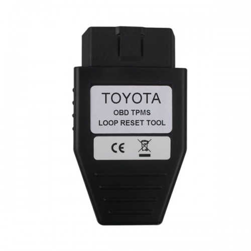 Newest N2 TPMS Loop Reset Tool for  TOYOTA
