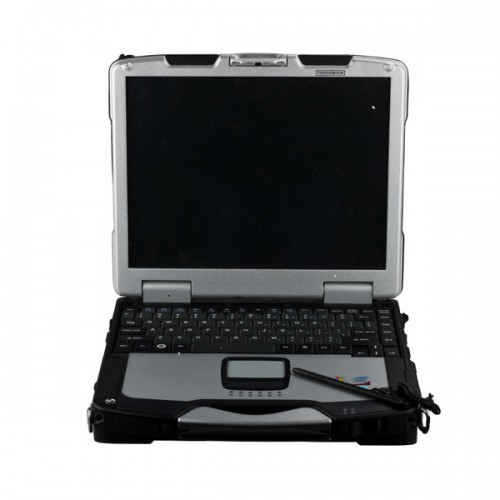 CF30 4GB Laptop for Piws Tester II for Porsche