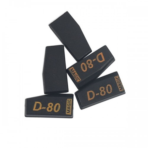 Big Capacity 4D 4C TOYOTA G Copy Chip (Special Chip for Magic Wand) 5pcs/lot