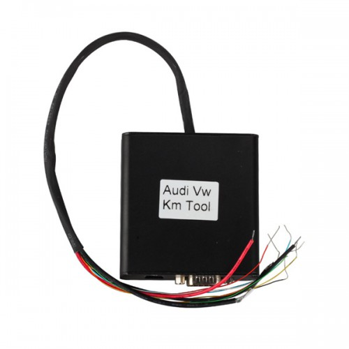 KM Tool V2.5 Mileage Programmer for VW Audi Worldwide Shipping