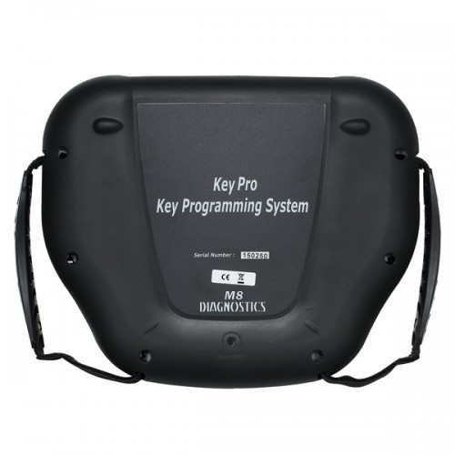 Package offer Key Pro M8 Professional Auto Key Programmer Plus Hand-held NSPC001 Automatic Pin Code Reader For Nissan