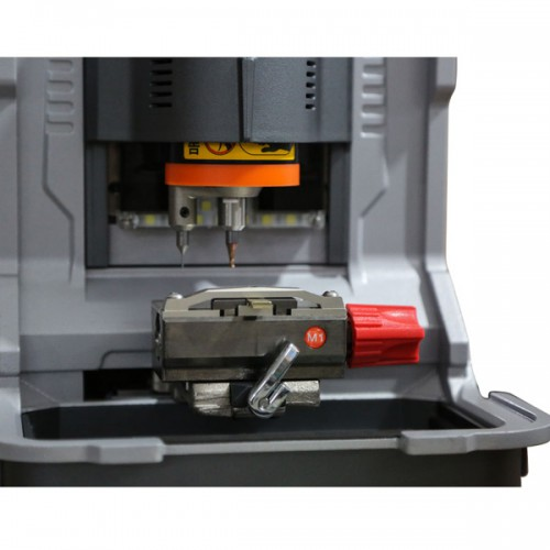 Free Shipping Original CONDOR XC-MINI Master Series Automatic Key Cutting Machine  3 years warranty [Buy SL273-C instead]