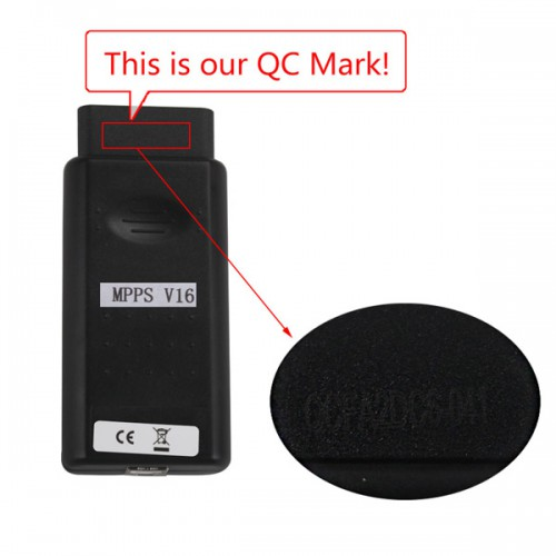 Newest MPPS V16.1.02 ECU Chip Tuning for EDC15 EDC16 EDC17 inkl CHECKSUM  Read And Write Memory