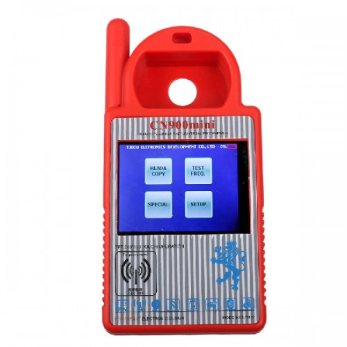 [ Ship From US]  V5.18 Smart CN900 Mini CN900 Transponder Key Programmer