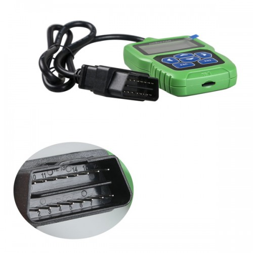 (Ship From US,No Tax)OBDSTAR  F109 SUZUKI PinCode Calculator  with Immobiliser and Odometer Function