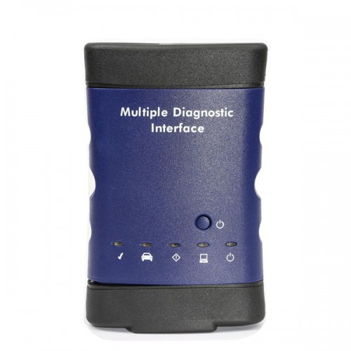 Newest GM MDI Multiple Diagnostic Interface with WIFI