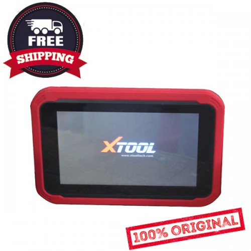 Xtool X-100 X100 PAD Tablet Key Programmer with EEPROM Adapter 2 Year Free Update Online