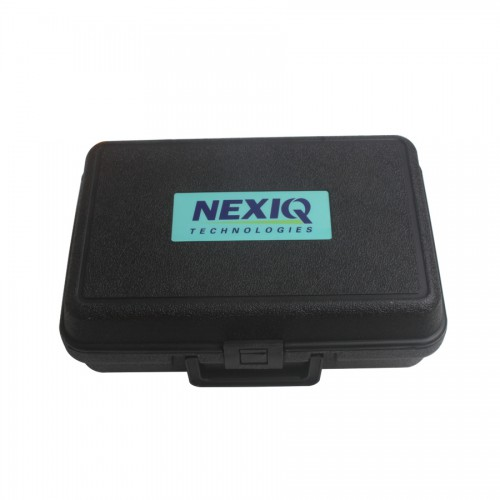 NEXIQ USB Link Diesel Truck Diagnostic Interface with All Softwares Plastic Box