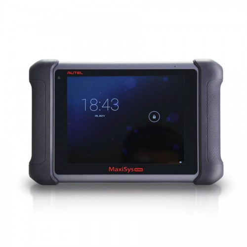 100% Original Autel MaxiSYS MS906 Auto Diagnostic Scanner Next Generation Of Autel MaxiDAS DS708 [Ship from US, no tax ]