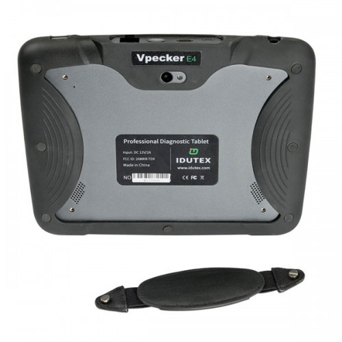 Vpecker Malaysia Car OBDII Diagnostic Tool Supports Proton and Perodua