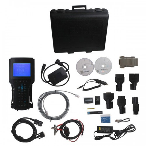 Tech2 Diagnostic Scanner for GM(GM/SAAB/OPEL/SUZUKI/ISUZU/Holden)