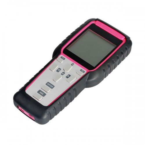 Super SBB2 Key Programmer Oil/service Reset  Handheld Scanner support  IMMO+Odometer+OBD Software+TPMS+EPS Functions