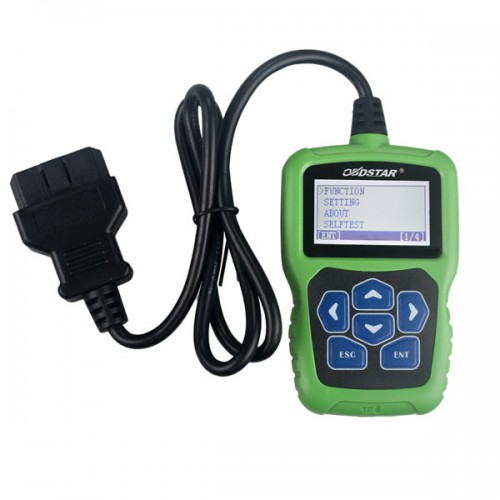 OBDSTAR F-100 F100 Mazda/Ford No Need Pin Code Auto Key Programmer Supports New Models and Odometer[Buy SK236 instead]