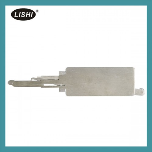 LISHI YH35R Yamaha 2 in 1 Car Pick and Decoder