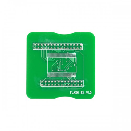 5.0.3.0 CG100 ATMEGA Adapter for CG100 PROG III Airbag Restore Devices with 35080 EEPROM and 8pin Chip