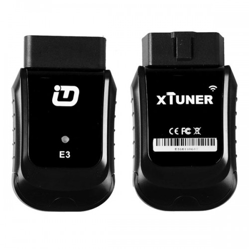 XTUNER E3 Easydiag OBDII Full Diagnostic Tool with Special Function[ Ship From US, No Tax]