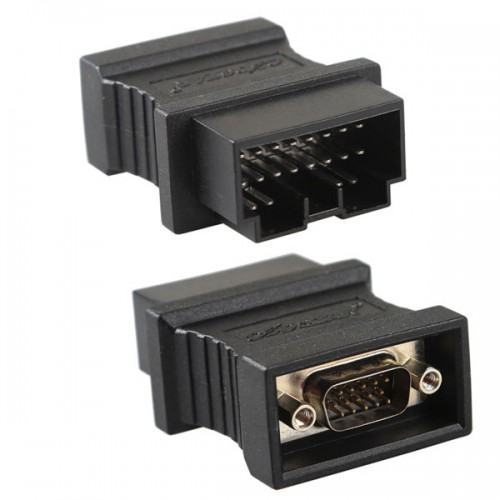 22 Pins OBDII Adaptor for X431 for Toyota-22 for LAUNCH X431 IV for Toyota