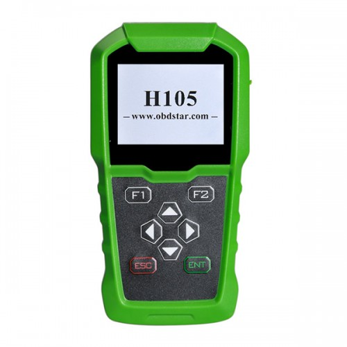 [ Ship From US, No Tax]   OBDSTAR H105 Hyundai Kia Pin Code Reader Auto Key Programmer and Mileage Programmer