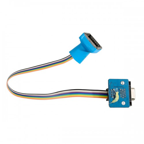 711 Adapter for CG PRO 9S12 Programmer can Repair BMW EWS anti-theft date and EWS replacement
