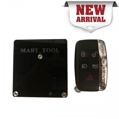 Mart Tool Key Programmer for All Keys Lost 2015-2018 support Jaguar Land Rover KVM FK72 HPLA