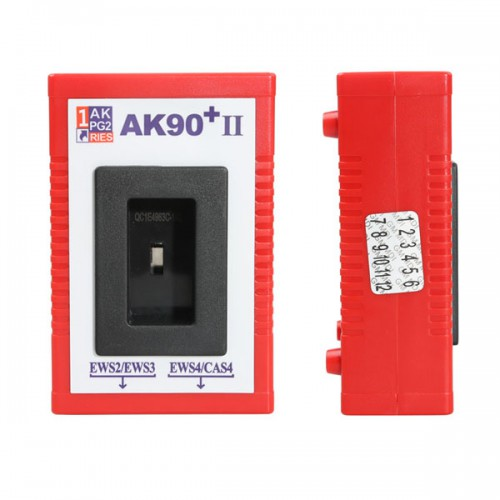 Version V3.19 BMW AK90+ II Key Programmer for All BMW EWS