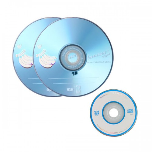 TIS2000 CD for TECH2 GM Car Model Software