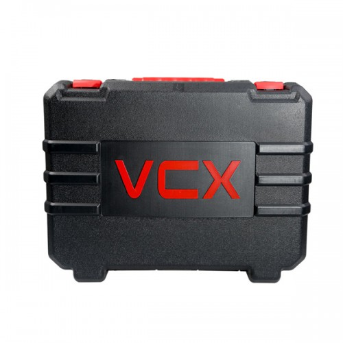VXDIAG VCX-DoIP Porsche Piwis III with V38.300.030 Piwis Software on Lenovo T440P