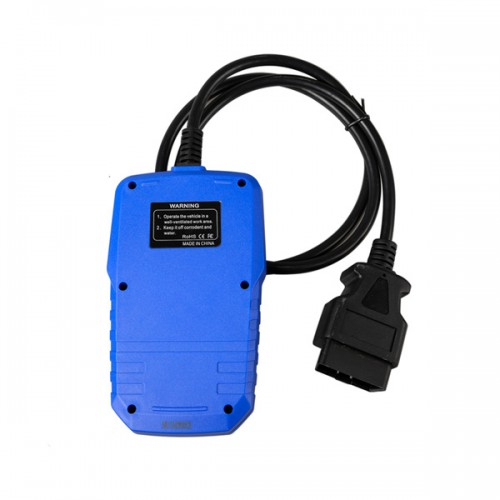 NexLink NL102 Heavy Duty And OBD/EOBD+CAN Diagnostic Tool  Supports All Heavy Duty Trucks