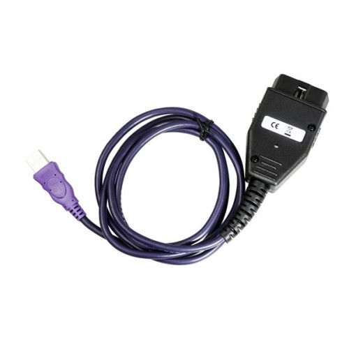 VAG OBD Helper Cable works with Xhorse VVDI2/Lonsdor K518/SMOK Send I free Token