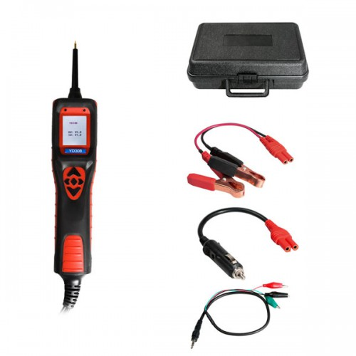 Handy Smart YANTEK YD308 Diagnostic Tool auto circuit tester Can Replace YD208