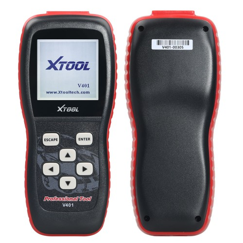 [Ship From US] Xtool V401 Code Reader for VW/Audi/Seat/Skoda Diagnostic Scan Tool