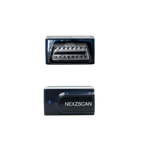 [Ship From US, No Tax] 4.2 HUMZOR NEXZSCAN  Bluetooth Automotive OBD2 Code Reader For Android & IOS System